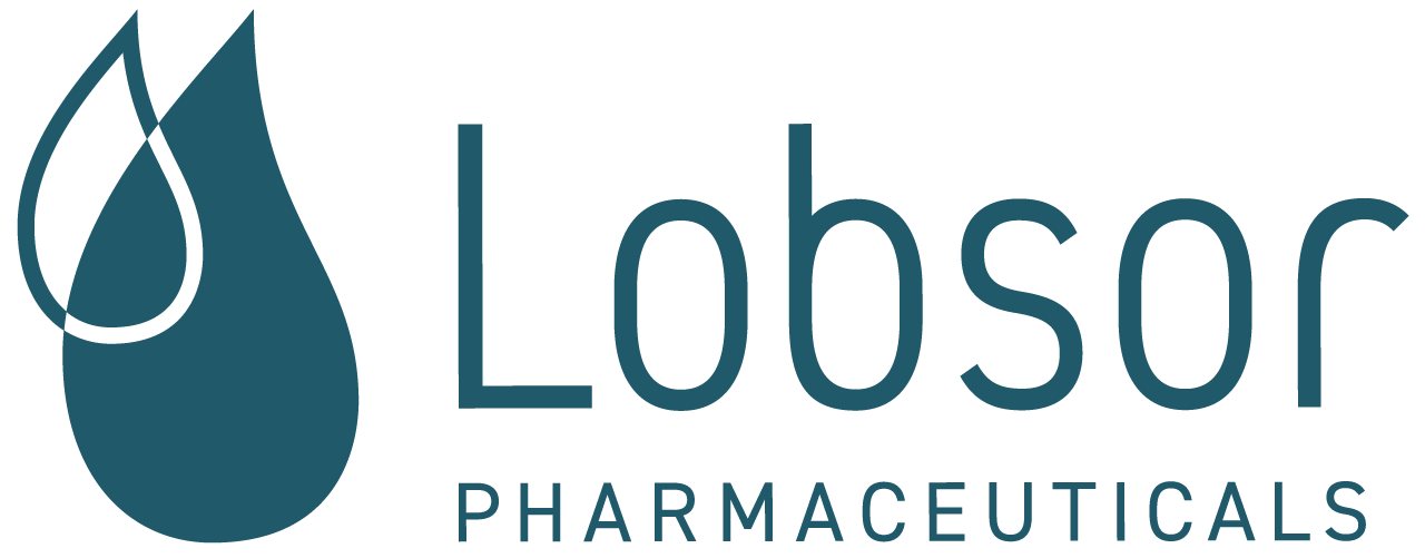 Lobsor PHARMACEUTICALS Logotyp